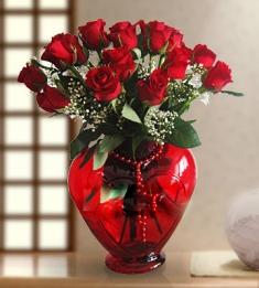 Kırmızı Sevgi